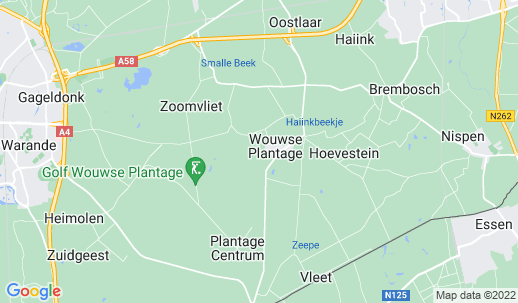 Wouwsche Plantage