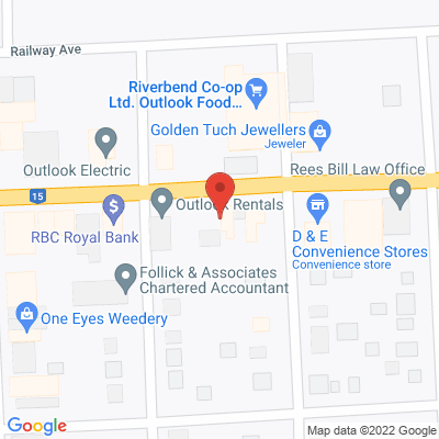 Sim Physiotherapy Static Google Map