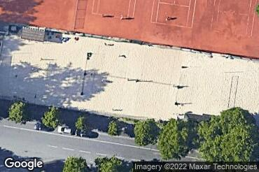 Beachvolleyballfeld in 44139 Dortmund