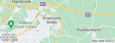Emersons Green