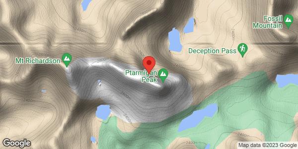 Ptarmigan Peak