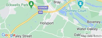 Holyport  Maidenhead