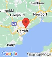 Cardiff Trade Centre
