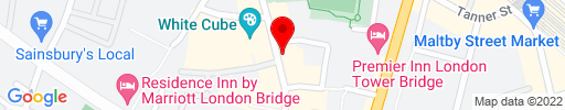 Map of Fuckoffee