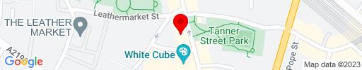 Map of Al's Cafe