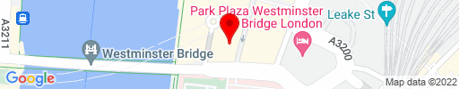 Map of Hannah Restaurant