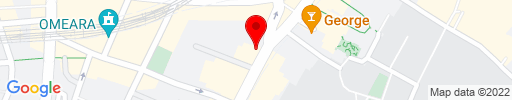 Map of Chicken Cottage