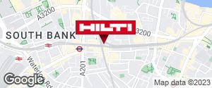 Hilti Store Southwark