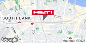 Hilti Store Brentford