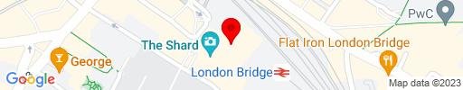 Map of Redwood Sports Pub