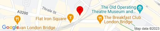 Map of Casa do Frango