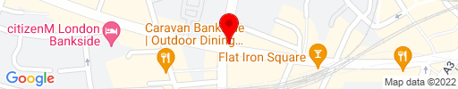 Map of Miraflores Bar & Lounge
