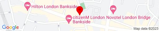 Map of Vapiano