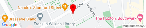 Map of Sticky Mango