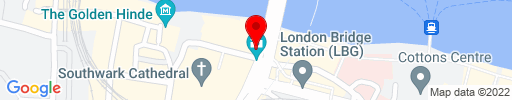 Map of London Grind