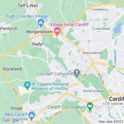 Hailey Park Location