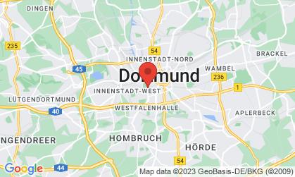 Arbeitsort: Dortmund