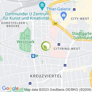 Dortmund Alexanderstraße  1