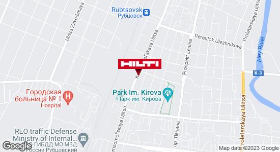 Терминал самовывоза ЭНЕРГИЯ г. Рубцовск, тел. (38557) 416-90