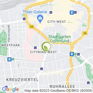 Dortmund Beurhausstraße 3