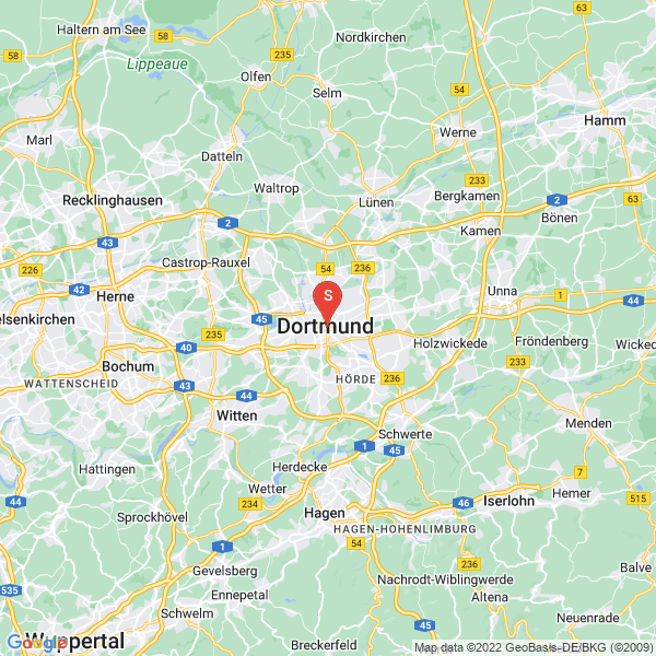 Mercure Dortmund Centrum