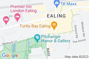 Ealing, W5