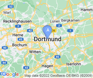 Karte für Novum Unique Hauptbahnhof
