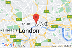 UK Health Forum on the map