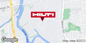 Hilti Store Edmonton