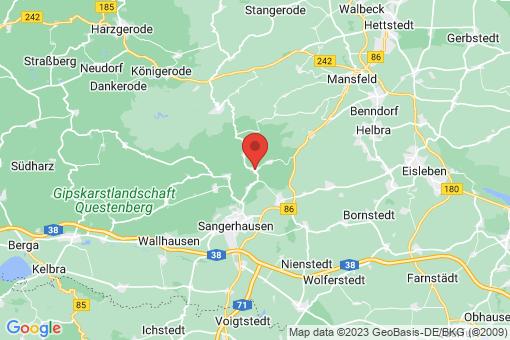 Karte Obersdorf