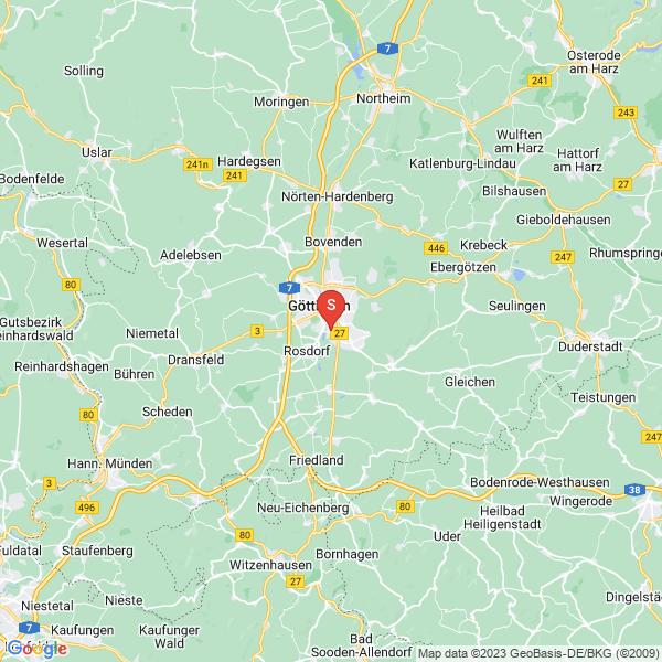 Badeparadies Eiswiese Göttingen