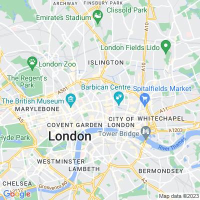 Clerkenwell Green Location