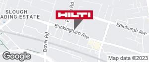 Hilti Store Slough