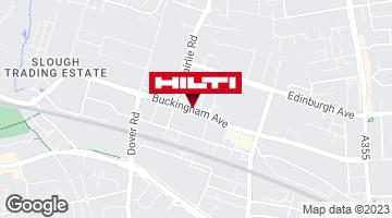 Hilti Store Portsmouth