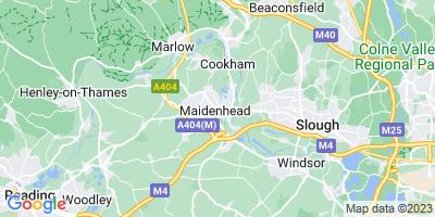 Maidenhead