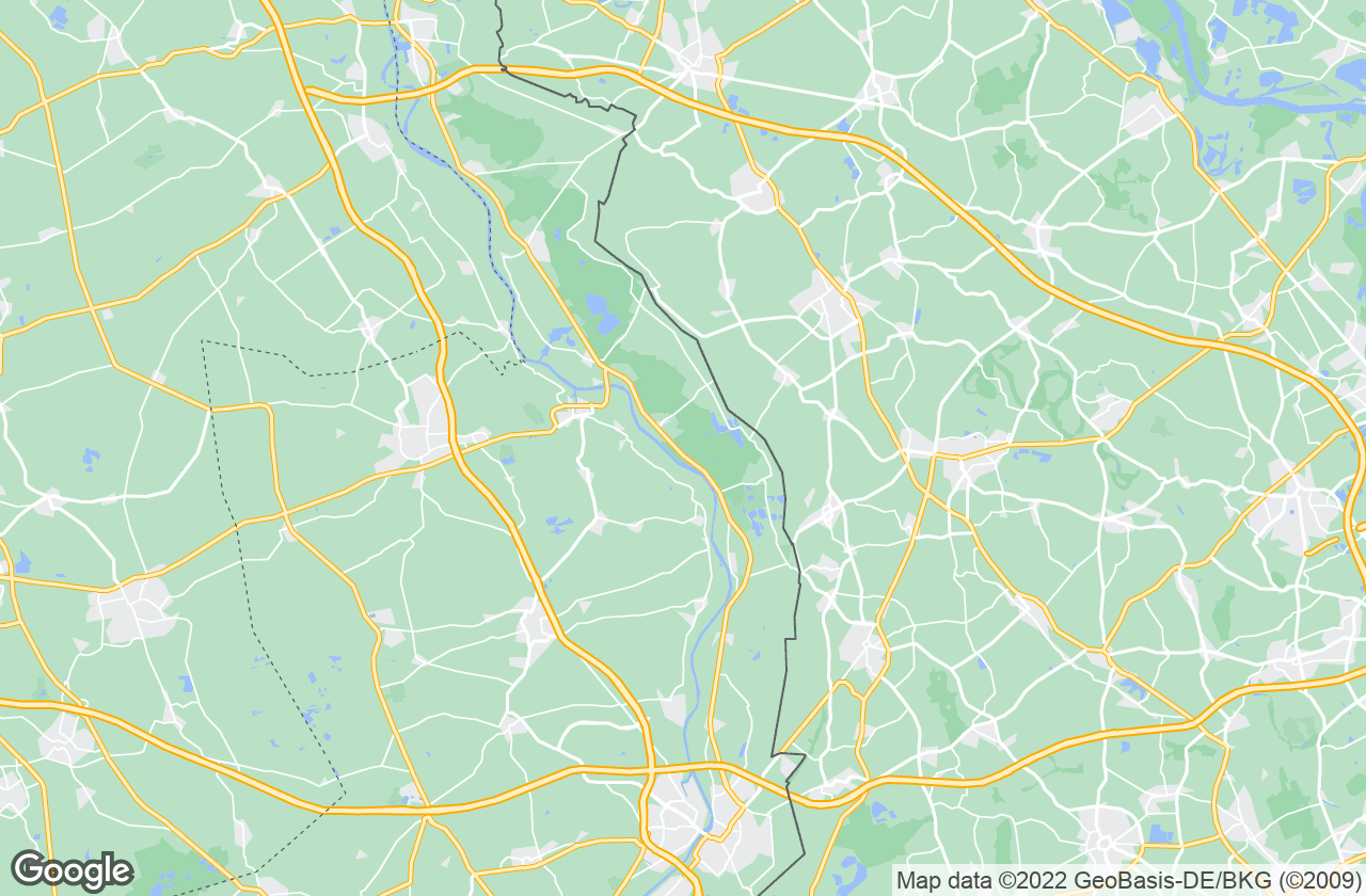 Google Map of فيليرلوي