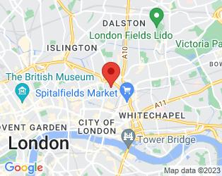 41 Luke Street, London, EC2A 4DP