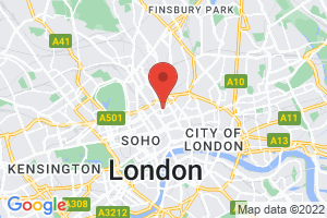 UCL Language & Speech Science Library on the map