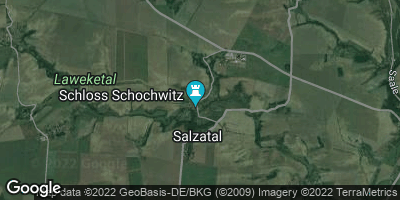Google Map of Schochwitz