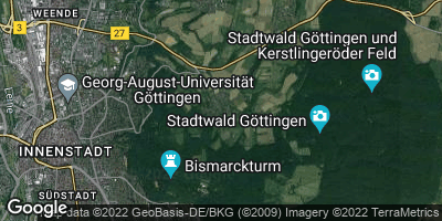 Google Map of Herberhausen