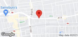 Highgate Furniture location