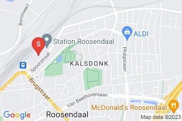 SAFE Ruimteverhuur Roosendaal