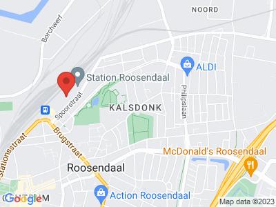Opslagruimte huren Roosendaal