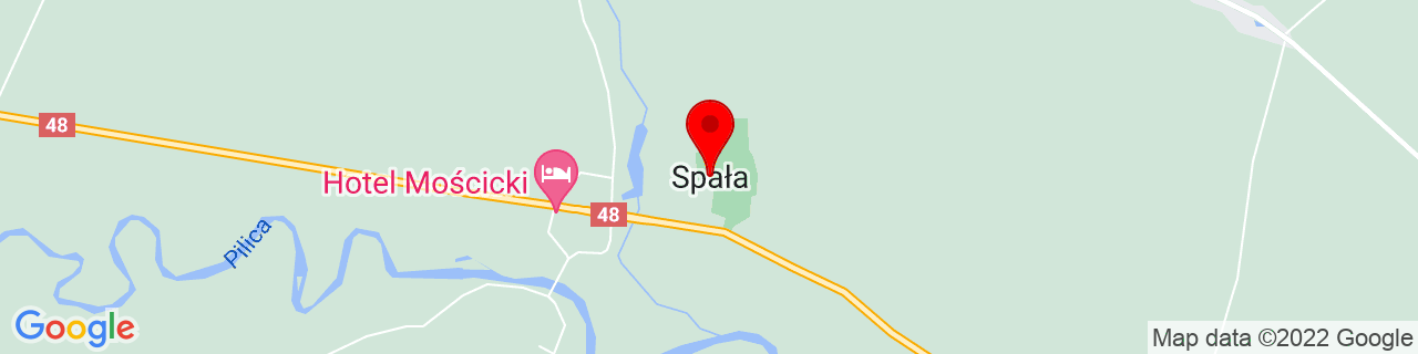 Google Map of 51.54272779999999, 20.14606249999997