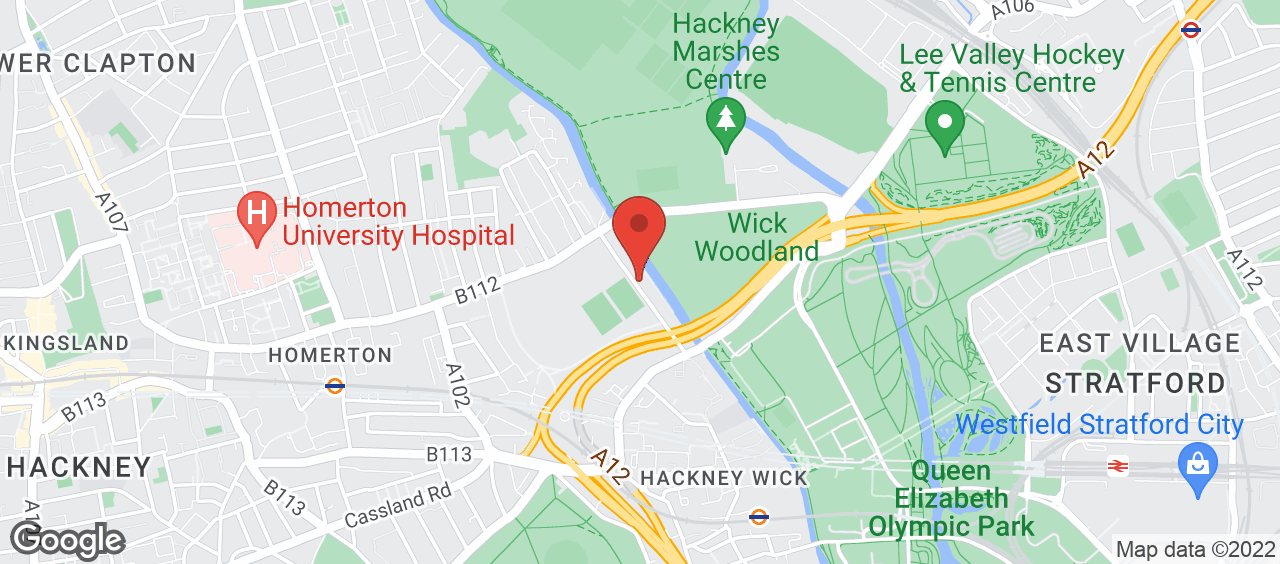 Mabley Green location and directions