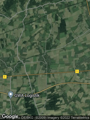 Google Map of Hemmerde