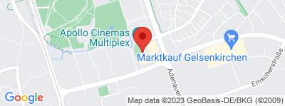 Apollo Cinemas - Multiplex Gelsenkirchen