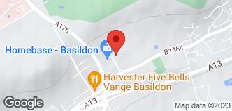 Brunnings Basildon Vange location