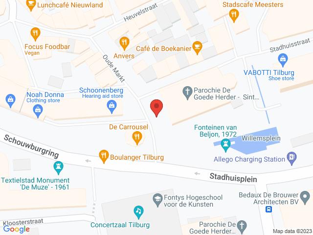 Stadhuisstraat | Heikese kerkHappy BachdagExtra info: Muziek i.v.m. geboorteda J.S. Bach