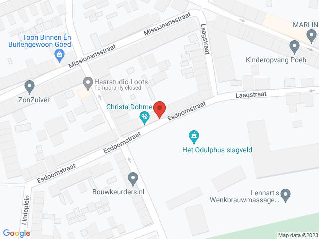 Esdoornstraat 7, 5038 PE TilburgVolledige weg afzetting.Extra info: Rijbaan wordt afgesloten, verkeer kan lokaal omrijden.